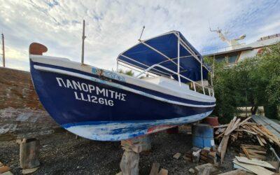 PANORMITIS – Fishing Boat