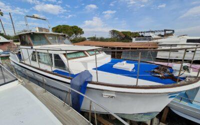 CAPTAIN RAYMOND – 27000 euro